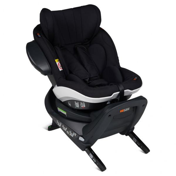 BeSafe iZi Twist i-Size Reboarder Kindersitz 2019