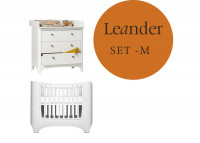 Leander Classic Kinderzimmer M-Set