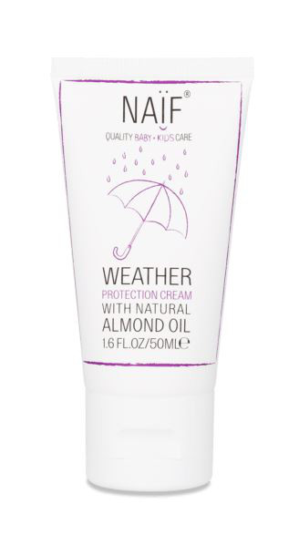 Naïf weather protection cream 50ml