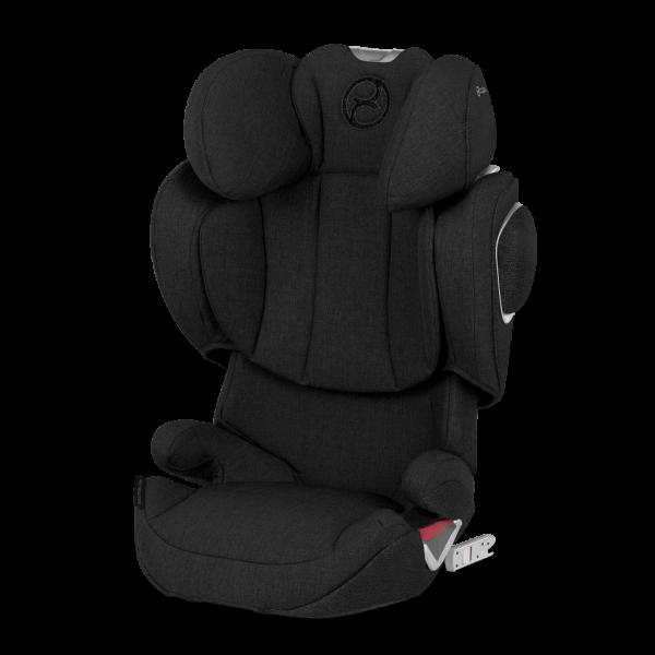 Cybex Solution Z Fix Kindersitz