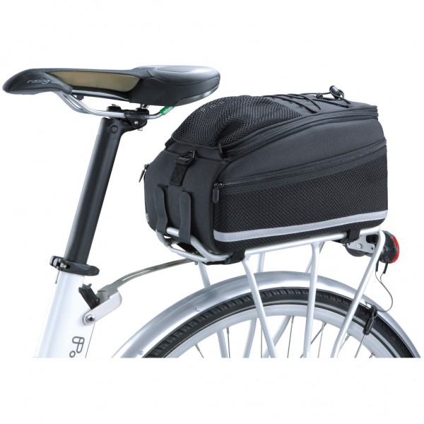 Topeak TrunkBag EX Strap bicycle bag
