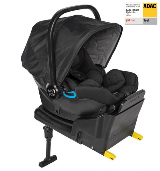 Baby Jogger City GO i-Size Babyschale