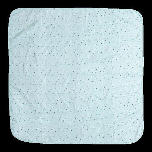 Luma Mulltuch 110x110 cm