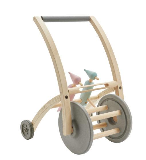 PlanToys Lauflernwagen Specht