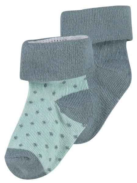 Noppies Socken (2 Paar) Dot