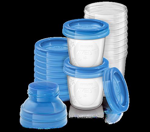 Philips AVENT Muttermilchbehälter