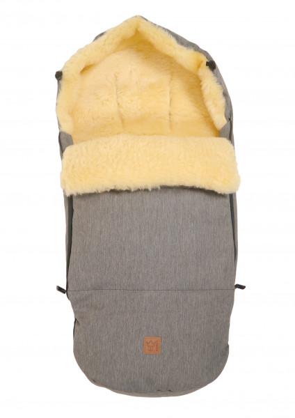 Kaiser Premium lambskin footmuff for Joolz