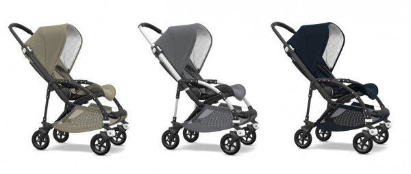 Bugaboo Bee 5 Classic complete