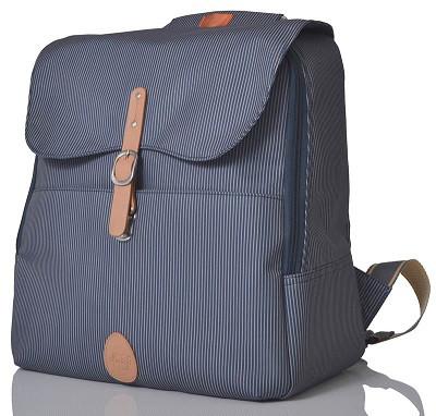 Pacapod Hastings diaper backpack