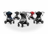 Thule Sleek Kinderwagen Modell 2019