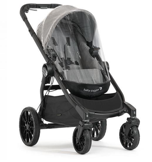 Baby Jogger City Select/Select LUX Regenschutz