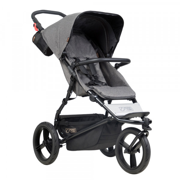 Mountain Buggy Urban Jungle 3 Luxury