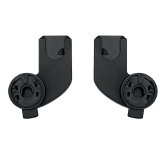 Quinny Zapp X Car Seat Adapters