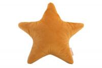 Nobodinoz Aristote Star Velvet cushion