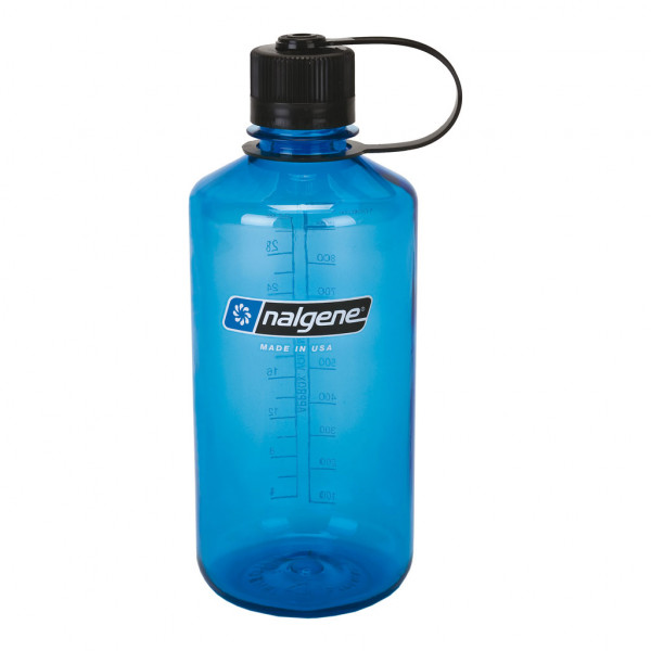 Nalgene Narrow Mouth Trinkflasche 1 Liter