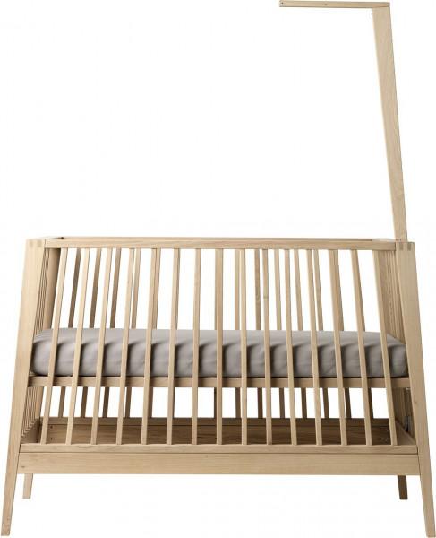 Leander Linea Himmelgestell für Babybett