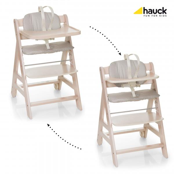 Hauck Beta +