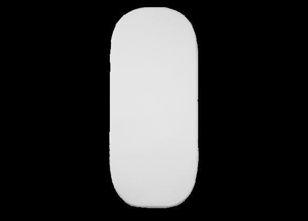 Joolz Matratzenbezug Natural White