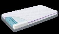 Träumeland Gitterbettmatratze Wolkenmeer Premium