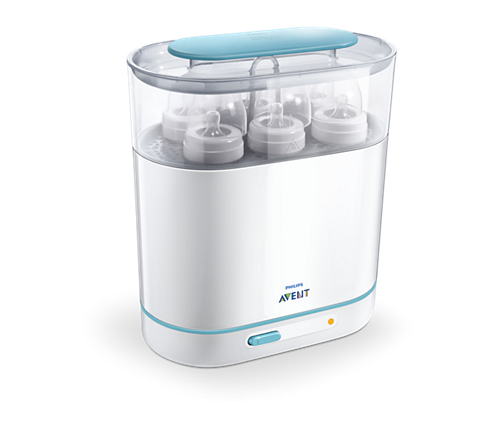 Philips AVENT 3-in-1 Sterilisator