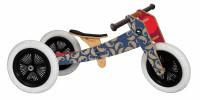Wishbone 3in1 Wheel Bike - Pangolin