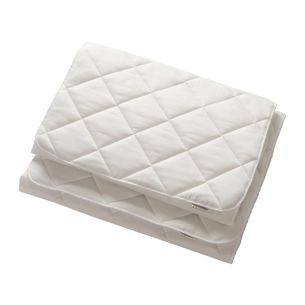 Leander mattress topper for Linea & Luna bed