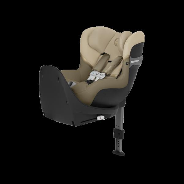 Cybex Sirona S I-Size Kindersitz inkl. Sensorsafe inkl. Base