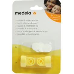 Medela Ventile & Membranen Multipack
