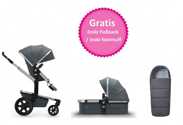 Joolz Day 3 Kinderwagen Winter Angebot!!