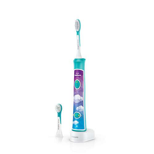 Philips AVENT Sonicare eletrische Zahnbürste für Kinder