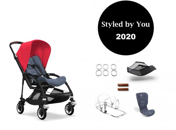 Bugaboo Bee 5 Kinderwagen Modell 2020