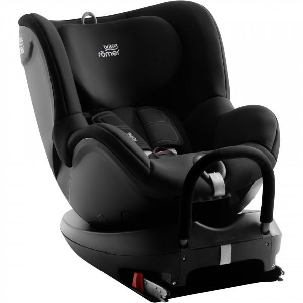 Britax Römer Dualfix2 R Kindersitz