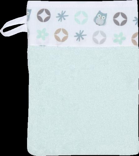 bébé-jou Waschhandschuh