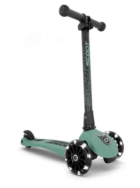 Scoot & Ride Highwaykick 3 LED Kinderroller