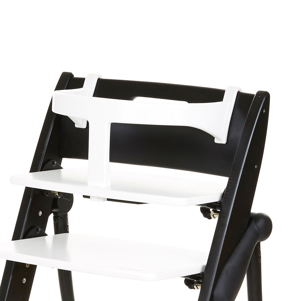 Abc Design Schutzbugel Hopper White High Chair Kindermaxx