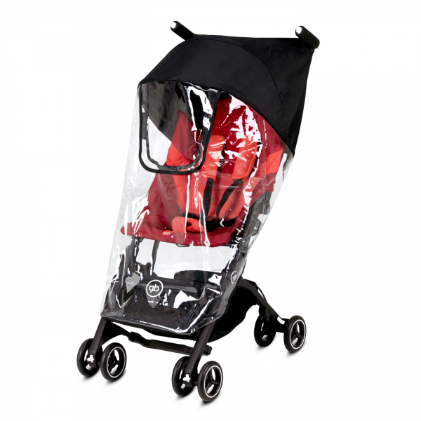 Gb Pockit+ all Terrain Regenverdeck