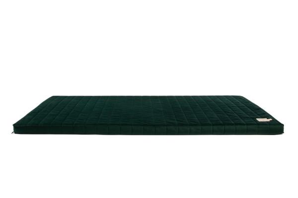 Nobodinoz Zanzibar Velvet play mattress