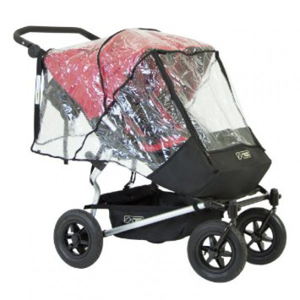 Mountain Buggy Duo Storm Cover