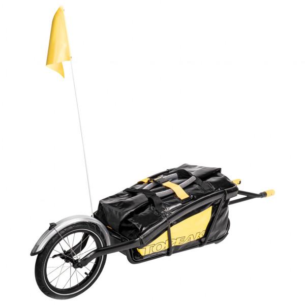 Topeak Journey Trailer TX + Drybag Fahrrad Lastenanhänger