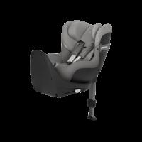 Cybex Sirona S I-Size Kindersitz inkl. Base - 2020