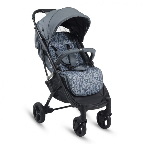 Knorr-baby X-Easy Fold Note Buggy