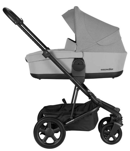 Easywalker Harvey 2 Kinderwagen 3 in 1 Set mit Cybex Babyschale