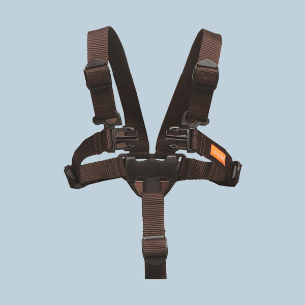 Leander Safety Harness for High Chair