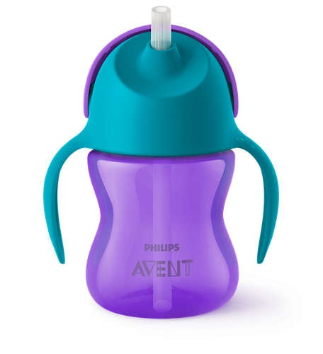 Philips AVENT Strohlhalmbecher