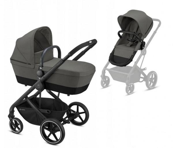 Cybex Balios S 2in1 Kinderwagen 2021