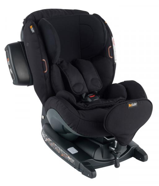 BeSafe iZi Kid X3 i-Size Kindersitz 2020