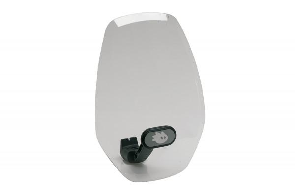 Thule Yepp Mini und Yepp Nexxt Mini Windscreen
