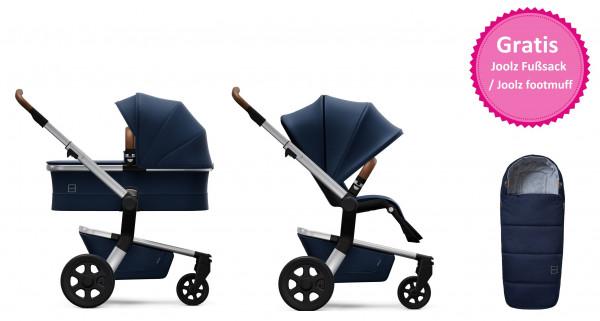 Joolz Hub Kinderwagen WINTER Angebot!!