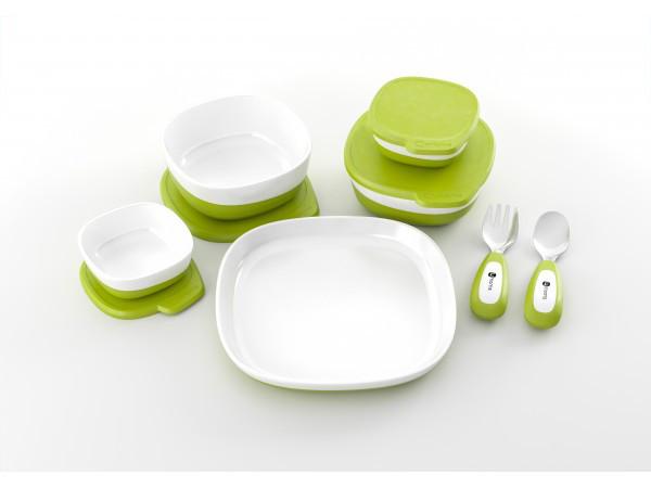 4moms children's tableware starter kit