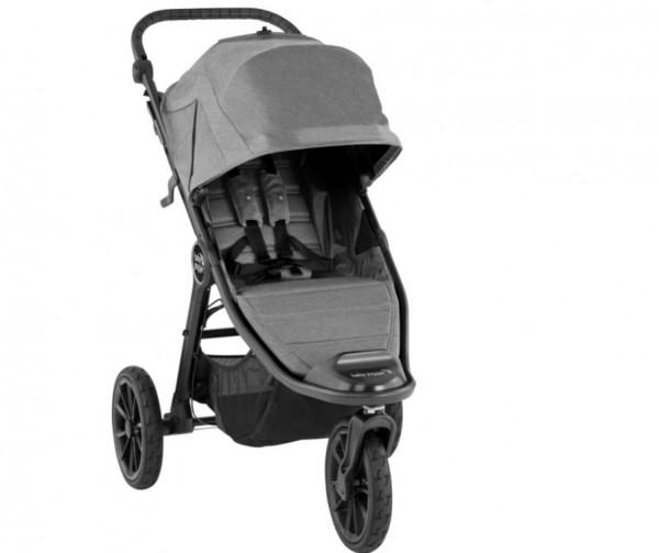 Baby Jogger City Elite 2 Kombi-Kinderwagen